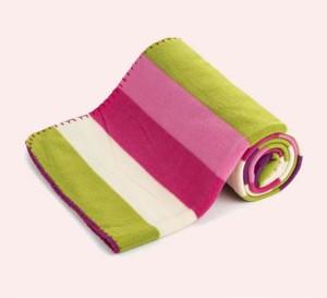 fleecova deka