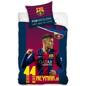 fotbalove povlečení FC barcelona