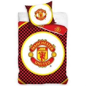 Fotbalové povlečení manchester united